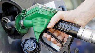 El gasoil bajará de precio en el nuevo cuadro tarifario.