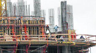 La esperanza. Tanto desde el sector público como privado apuestan a que la construcción reactive la economía este año. De todos modos