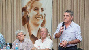 Armando Traferri instó a pasar de la queja a la propuesta.