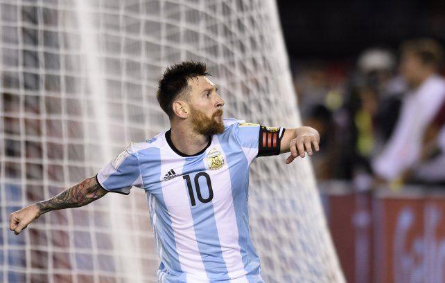 Messi nunca manejó listas, es un pibe recontra dócil y demasiado humilde para lo que representa