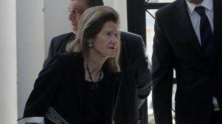 Elena Highton de Nolasco cumplirá 75 años en diciembre próximo.