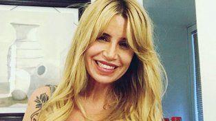 Ser mamá a los 42 es mágico, dijo Flor Peña que confirmó estar embarazada