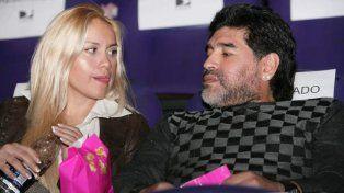 Verónica Ojeda se animó a revelar secretos y gustos sexuales de Maradona