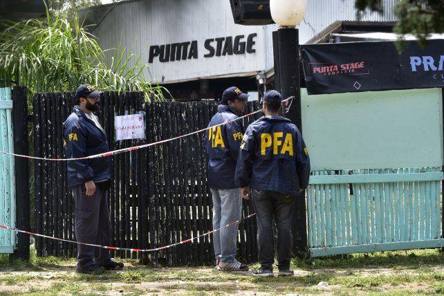 La Fiscalía comprobó graves irregularidades en la fiesta en el boliche Punta Stage donde murieron Lucas Liveratore y Giuliana Maldovan.