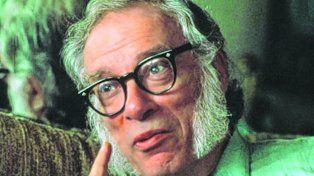 Venerado. Asimov