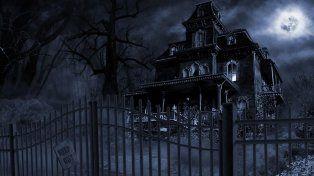 Un exjuez condenado por abusos cumplirá su condena en una casa  embrujada