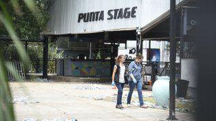Punta Stage. Los fiscales piensan que los dueños del boliche son responsables al igual que los productores.
