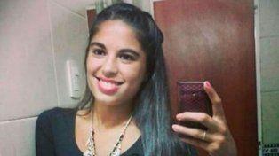 Micaela desapareció hace una semana. Hoy se confirmó su triste final.