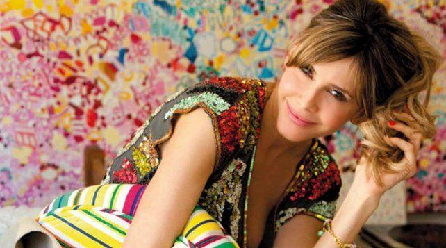 El sorprendente cambio de look de Guillermina Valdés en su regreso al teatro
