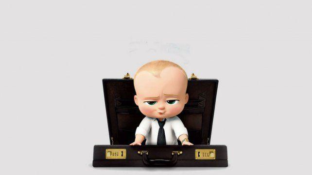 La película cuenta una historia universal e hilarante acerca del impacto que genera la llegada de un bebé a la familia