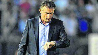 Tiempo final. El Patón Bauza dejará de ser el entrenador de la selección argentina