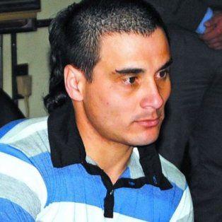 el mellizo del detenido por el crimen de micaela pidioprision perpetua para su hermano