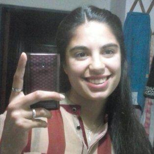 Micaela, que tenía 21 años, fue asesinada el último sábado en Gualeguay.
