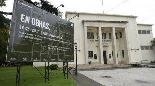 El museo de Oroño y Pellegrini