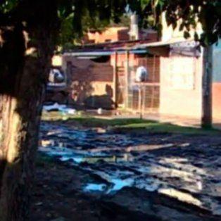 un hombre violo y asesino a golpes a su hijastra de 3 anos porque lloraba