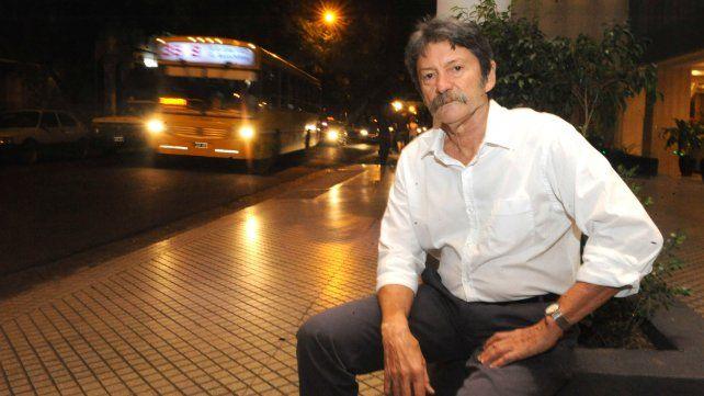 Jáuregui será reconocido en la casa de estudios que lo formó.
