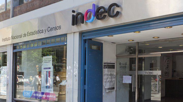 El Indec dará a conocer la inflación: sería del 1,5 por ciento