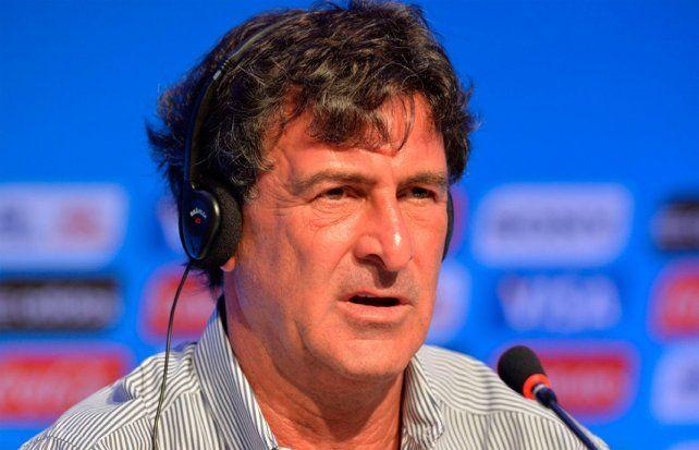 Mario Alberto Kempes cuestionó al plantel del seleccionado argentino tras la salida de Edgardo Bauza.