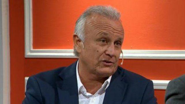 Miguel Del Sel desmitió a la periodista que lo acusó de acoso y manoseo