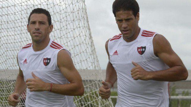 Quiere a Maxi y Domínguez