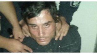 Sebastián Wagner. El principal acusado