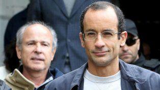 Delator. El ex presidente de Odebrecht fue condenado a 19 años de prisión. Ahora colabora con la Justicia.