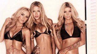 La selección de las mujeres tatuadas más lindas de Instagram