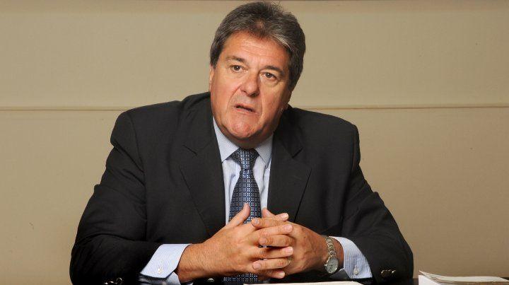 Rubeo apoya la reforma constitucional, pero con reservas
