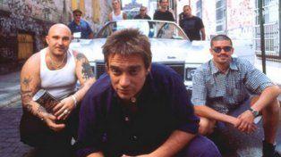Condenaron a ocho años de prisión a exintegrante de los Fabulosos Cadillacs