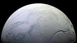 El hidrógeno encontrado en la luna Encéladotiene casi todos los ingredientes que se necesitaría para soportar la vida en la Tierra, dijeron.