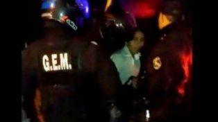 Denunciaron la detención de dos estudiantes jujeños en la sede de la universidad