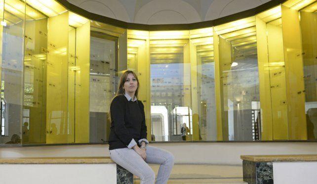Natalia García reflexiona sobre el rumor y sus consecuencias en la persecución a los docentes.