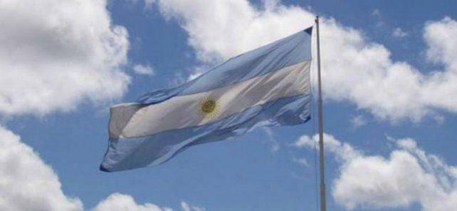 Mañana habrá colectivos gratis entre las 7 y las 13 por el Día de la Bandera