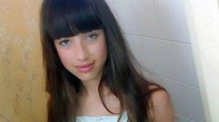 Ornella Dottori fue encontrada asesinada el pasado martes en un descampado. Tenía 16 años y estaba embarazada.