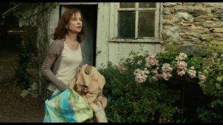 Nathalie (Isabelle Huppert