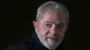 Sobrenombres. Lula niega su implicación en el megaescándalo.
