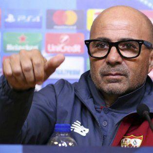Mauro Icardi, el nombre que sorprendió en la lista de convocados por Jorge Sampaoli para la selección.