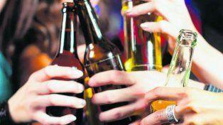 Permiso. Hay 13.273 locales en Rosario habilitados para vender alcohol.