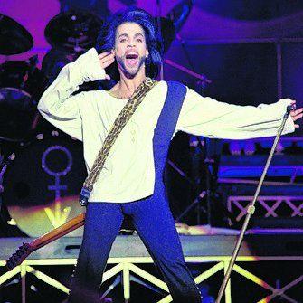 Prince murió por una sobredosis.