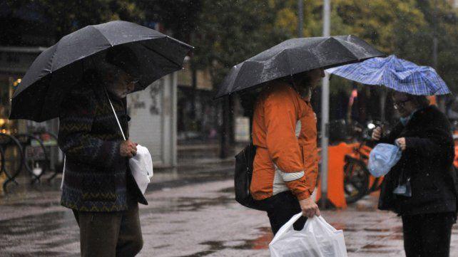Rosario espera tiempo inestable y probables lluvias por la tarde.