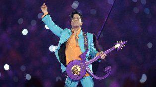 Supuestos herederos de Prince, fuera de carrera tras las pruebas de ADN