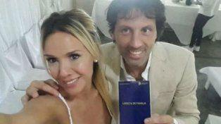 Detuvieron al esposo de Laura Miller por estafar a un municipio en 3,6 millones de pesos