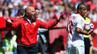 Sampaoli pretende colaboradores chilenos para manejar a la selección  argentina