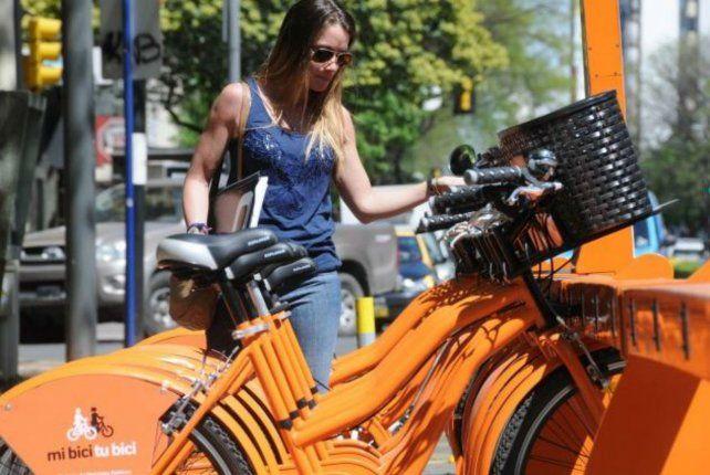 La iniciativa de fortalecer una ciudad donde la bici sea una opción más de traslado está enmarcada en el Plan Integral de Movilidad (2010)