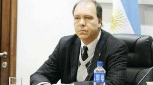 señor juez. Hernán Postma rechazó los recursos en primera instancia.