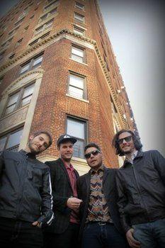 La banda rosarina Sur du Monde paseó su rock por Europa