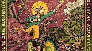 El curioso incidente que dio origen a la celebración del Día Mundial de la Bicicleta