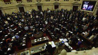 Diputados giró al Senado la iniciativa que había presentado el diputado del FPV - PJ Carlos Castagnetto.