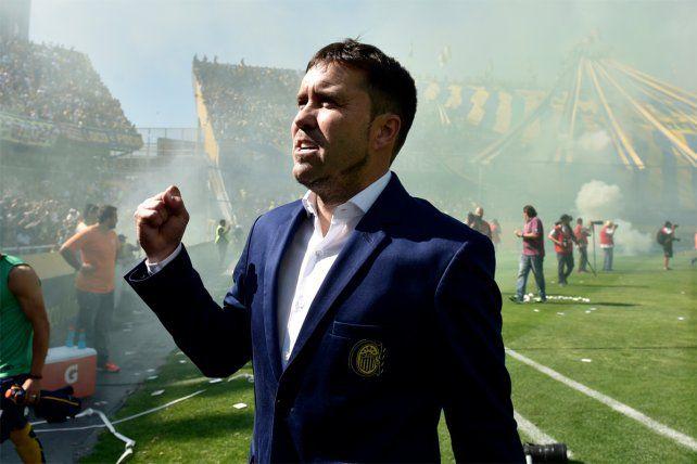 El Chacho Coudet podría regresar al ruedo futbolístico en México.