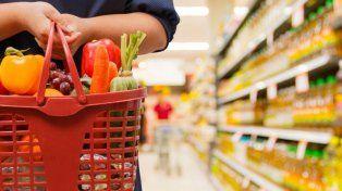 La inflación de Santa Fe fue del 2,8% en marzo y acumula casi 8% desde diciembre